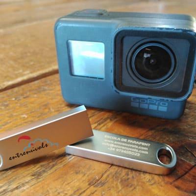 Reportatge foto i vídeo
